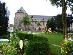 Colmar. Museo de Undelinden.