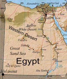 292 Best Western desert . images   Egypt, Deserts, Dessert