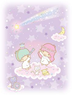 2015年02月のブログ|LittleTwinStars Official★Blog Kiki&Lala Dreamy Diary-2ページ目