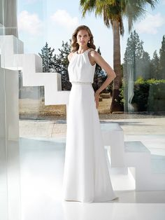 :: Amerigo ::  Marylise bridal gowns and wedding dresses #marylise #marylisebridal #newcollection