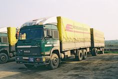 All Truck, Semi Trailer, Commercial Vehicle, Heavy Equipment, Fiat, Cars And Motorcycles, Tractors, Transportation, Vans