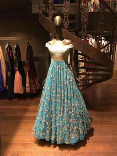 great lovely lehenga