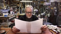 """Ask Adam Savage: """"Was ILM Your Dream Job or a Stepping Stone?"""""""
