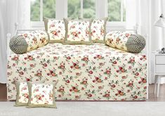 Diwan Sets Printed Pure Cotton 90 X 59 Diwan Set  Bedsheet Fabric: Cotton Bolster Cover Fabric: Cotton Cushion Cover Fabric: Cotton No. of Bedsheets: 1 No. of Bolster Covers: 2 No. of Cushion Covers: 5 Thread Count: 180 Print or Pattern Type: Solid Multipack: 1 Sizes:  Free Size (Bedsheet Length Size: 90 in Bedsheet Width Size: 59 in Bolster Cover Length Size: 32 in Bolster Cover Width Size: 15 in Cushion Cover Length Size: 15 in Cushion Cover Width Size: 15 in) Country of Origin: India Sizes Available: Free Size   Catalog Rating: ★4.3 (2222)  Catalog Name: Printed Pure Cotton 90 X 59 Diwan Set CatalogID_1075262 C117-SC1107 Code: 957-6743288-4791