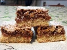 Poppy Cake, Hungarian Recipes, Cake Cookies, Biscotti, Nutella, Deserts, Dessert Recipes, Food And Drink, Cooking Recipes
