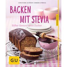GU, Backen mit Stevia bei baby-markt.at - Ab 20 € versandkostenfrei ✓ Schnelle Lieferung ✓ Jetzt bequem online kaufen!