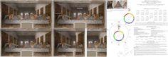 Πιθανή λύση του μυστηρίου του Μυστικού Δείπνου του Λεονάρντο ντα Βίντσι (έκδοση: Αστρονομία).