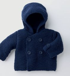 overcoat baby