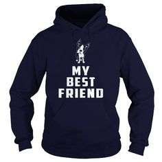 Boston Terrier  My best friend LIMITED TIME ONLY. ORDER NOW if you like, Item Not Sold Anywhere Else. Amazing for you or gift for your family members and your friends. Thank you! #friend