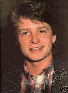 Michael J Fox Young, Michael J. Fox, Jonathan Lipnicki, Stuart Little, Bttf, Hugh Laurie, Marty Mcfly, Star Wars, Back To The Future