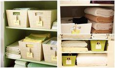 Faça você mesmo uma caixa para organizar - Blog Chega de Bagunça