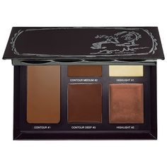 For the Contouring Beginner