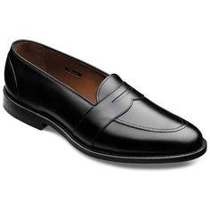 Westchester - Penny Loafer Slip-on Mens Dress Shoes by Allen Edmonds