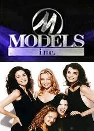 Models Inc...I actually really dug this show. So bummed that it was cancelled.