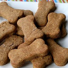 High Fiber Dog Treats