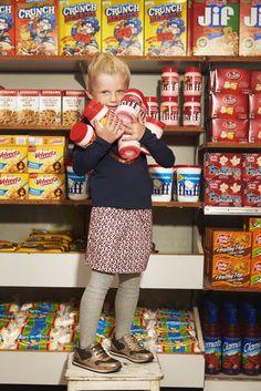 Sneakers voor meisjes bij Schoenen Torfs www.torfs.be/meisjesschoenen/sneakers