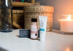 Nailcare Tipps mit LEIGHTON DENNY & Co.