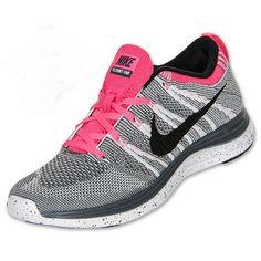 brand new 18e35 0f205 Nike Flyknit Lunar Women s Running shoes Pure Platinum Black Dark Grey Pink  Flash are a good bargain.