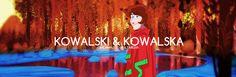 Kowalski and Kowalska