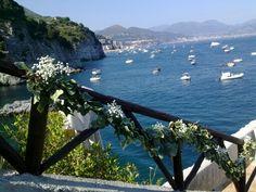 Erchie torre la cerniola amalfi coast