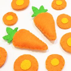 Keep calm and Carrot on!