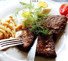 https://flic.kr/p/BrjEoY | Biefstuk | Biefstuk Recepten, Biefstuk Bakken, Beef steak recipe, Beef steak. | www.popo-shoes.nl