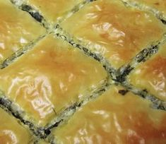 Food Guy :: Spinach Pie