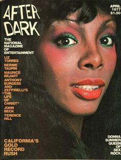 item details: Entire Issuekeywords: Donna Summer