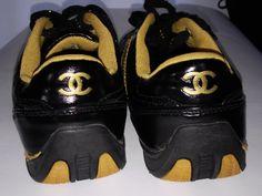 Спортивная обувь,Chanel - 10000 руб.