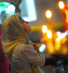 Our Lady of Fatima Russian Byzantine Catholic Church Nun Catholic, Catholic Religion, Universal Prayer, Cute Baby Girl Pictures, Train Up A Child, Lady Of Fatima, Russian Orthodox, Religious Art, Christian Faith