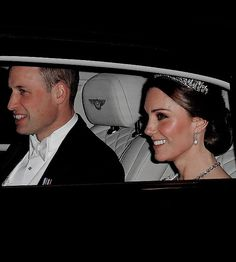 World of Windsor : mr-mrswales: Diplomatic Corps Reception || 5...