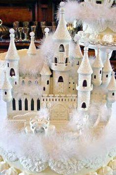 Wedding Cakes, pasteles de boda