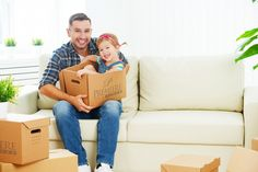Here Are Some Tips to Make Moving During the School Year Easier on Your Children. #moving #kids #blog #tips