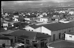 The market area by S.Charitou,shot from Yeni Cami minaret.