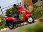 Suzuki Lets 110cc scooter