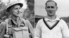 Hedley Verity: Ashes legend who died for his country