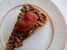 Modemalist: Strouhaný tvarohový koláč