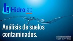 Hidrolab es uno de los laboratorios más importantes en Chile ahora en México que presta servicios de monitoreo y análisis de aguas sedimentos lodos y en general en todo tipo de análisis ambientales para detectar contaminación.  Disponibilidad de equipamiento de muestreo automático y programable  Análisis de suelos. Análisis de suelos contaminados. Análisis de agua potable. Análisis de aguas residuales.  www.hidrolab.mx T: (81) 2127- 9460