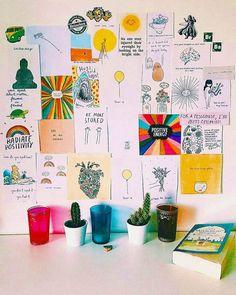 27 ideas bedroom inspo diy wall art for 2019 Bedroom Inspo, Bedroom Decor, Bedroom Ideas, Bedroom Pictures, Room Wall Decor, Inspiration Wand, Inspiration Boards, Dorm Room Walls, Dorm Room Art