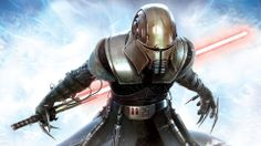 Forceunleashed Scifi Wallpaper
