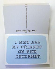 fantastic postcard!
