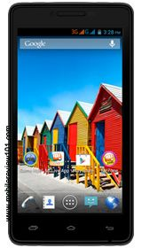 Micromax A76 Canvas Fun Front View