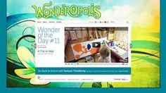Connecting Wonderopolis to Content Areas