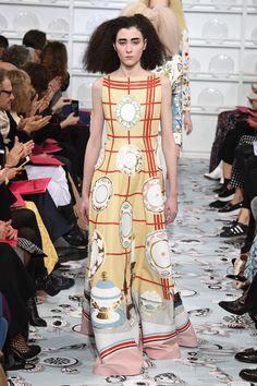 Défilé Schiaparelli Haute Couture printemps-été 2016 44