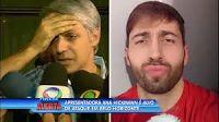 JP no Lance: Polícia : Maníaco tenta matar Ana Hickmam