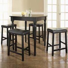 5 piece pub table set - Google Search