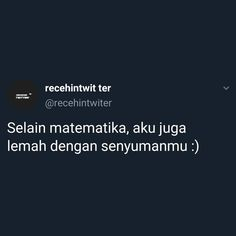 Quotes Rindu, Quotes Lucu, Quotes Galau, Tumblr Quotes, Text Quotes, Motivational Quotes, Funny Quotes, Inspirational Quotes, Bio Twitter