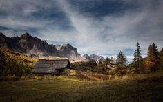 vallée de la Clarée by Birgit Pittelkow, via 500px