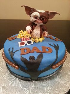 awesome!! Cupcake Cake Designs, Cupcake Cakes, Gorgeous Cakes, Amazing Cakes, Muffin Cake Recipe, Cupcake Recipes From Scratch, Dad Birthday Cakes, Fathers Day Cake, Cake Accessories