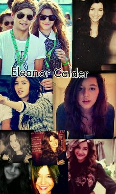 Eleanor Calder is the most AMAZING role model everrrrr!!!! I really, really hope I can meet her someday so I can give her a HUGE hug and tell her how much she means to me(: love you El!!!!